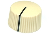 CHK Electronics Fender knob cream